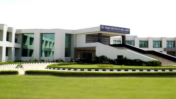 Sanjay Institute of Engineering & Management