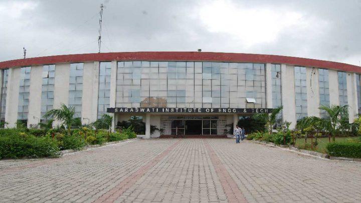 Saraswati Institute of Engineering & Technology