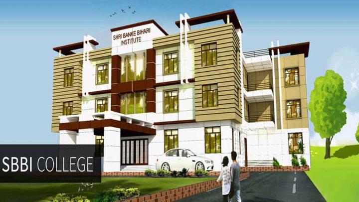 Shree Bankey Bihari Institute of Technology