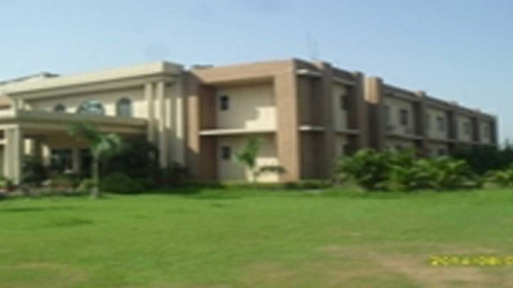 Sanskar College of Engineering and Technology