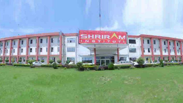 Shriram Institute of Technology, Meerut
