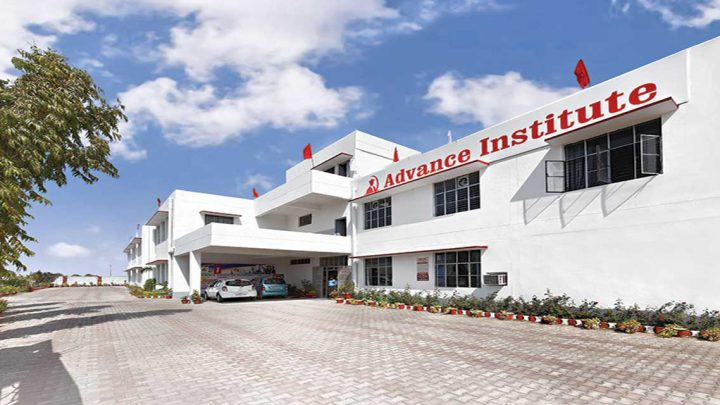 Advance Institute of Biotech & Paramedical Sciences