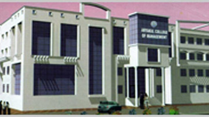 Aryakul College of Pharmacy & Research