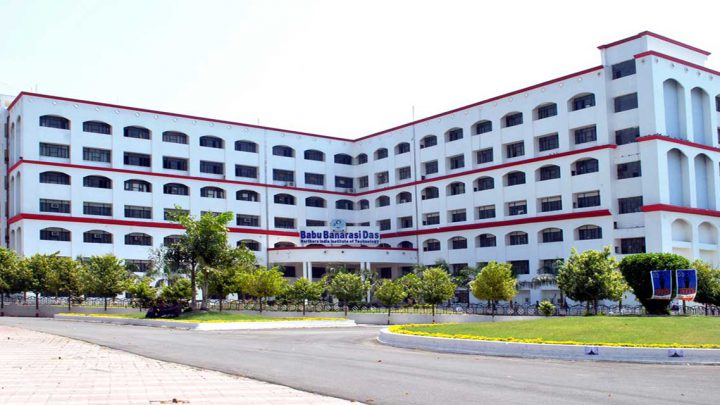 Babu Banarasi Das Northern India Institute of Technology