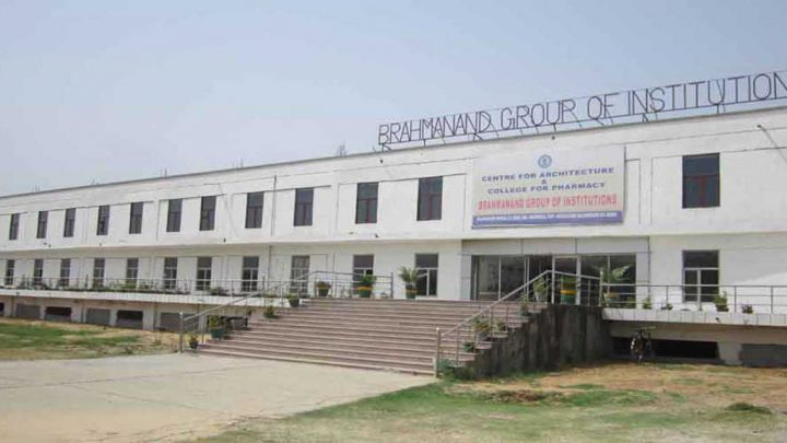Brahmanand Group of Institutions