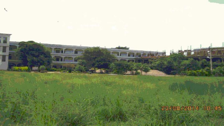Chandra Shekhar Singh College of Pharmacy