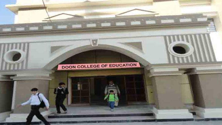 Doon College of Education