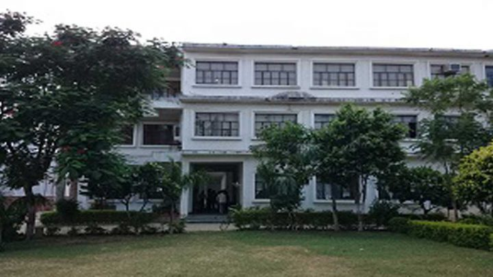 Hygia Institute of Pharmaceutical Education and Research, Lucknow