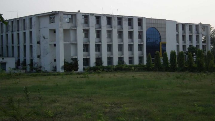Kamla Nehru Institute of Management & Technology, Faculty of Pharmacy