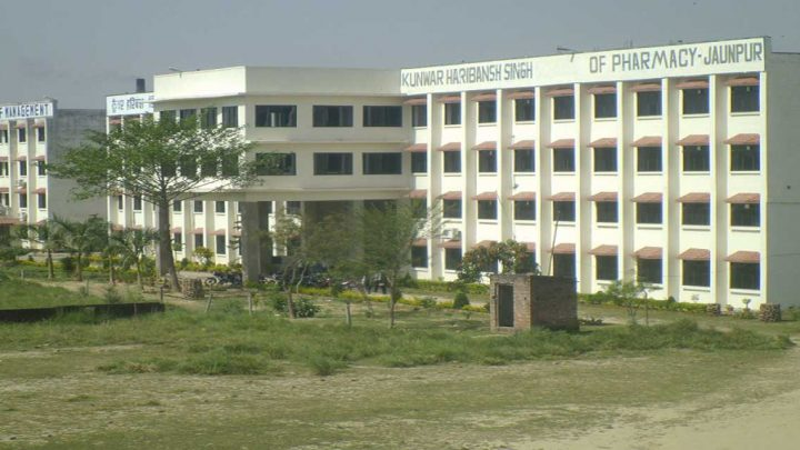 Kunwar Haribansh Singh College of Pharmacy