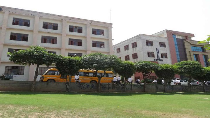 Raj Kumar Goel Institute of Technology, Pharmacy
