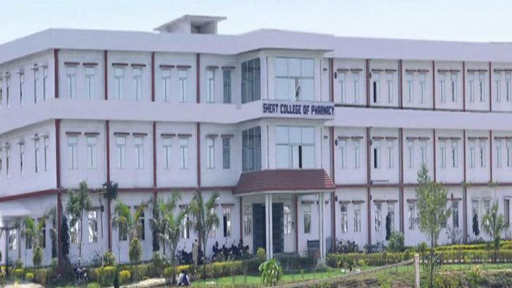 Saraswati Higher Education & Technical College of Pharmacy