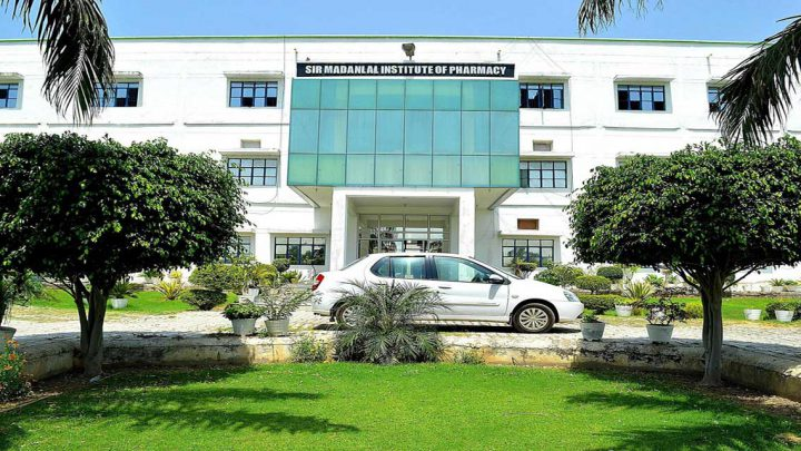 Sir Madanlal Institute of Pharmacy