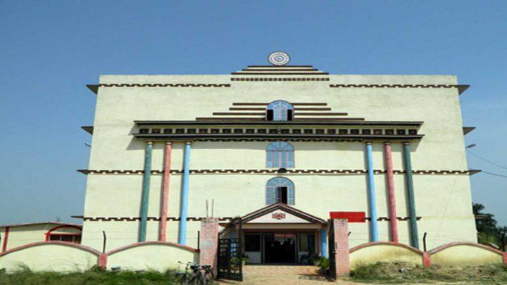 Dr. Bheem Rao Ambedkar Polytechnic College