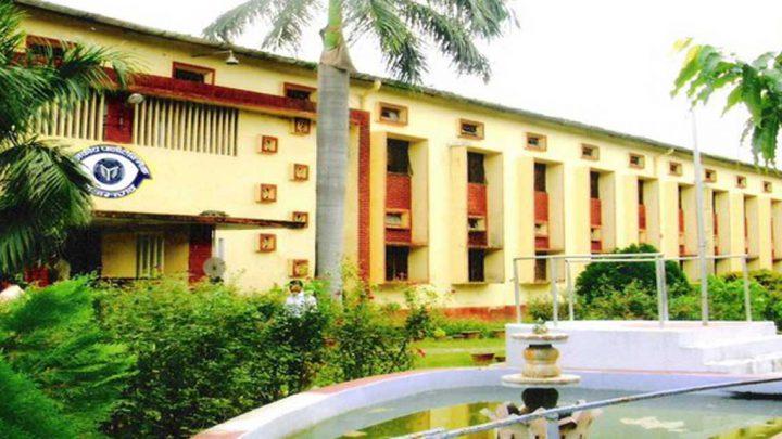 Savitribai Phule Government Polytechnic
