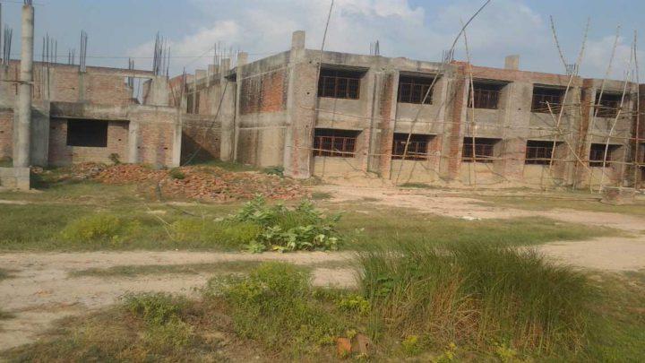 Government Polytechnic, Tarwa