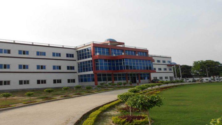 Swami Sahajanand Polytechnic