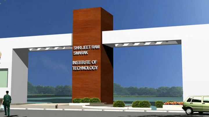 Shri Jeet Ram Smarak Institute of Polytechnic