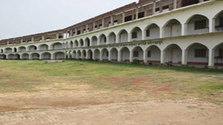 Manyawar Kanshiram Dasairam Polytechnic, Mirzapur