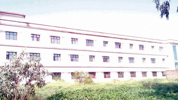 Keshav Polytechnic