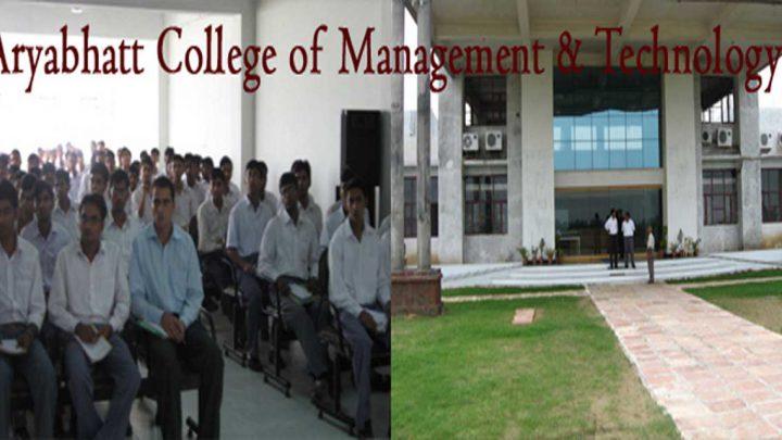 Aryabhatt College of Management & Technology