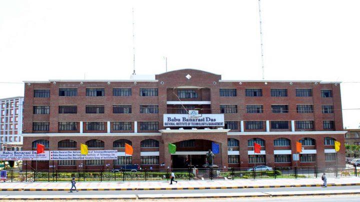 Babu Banarasi Das National Institute of Technology and Management