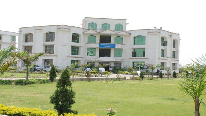 College of Engineering & Rural Technology, Meerut