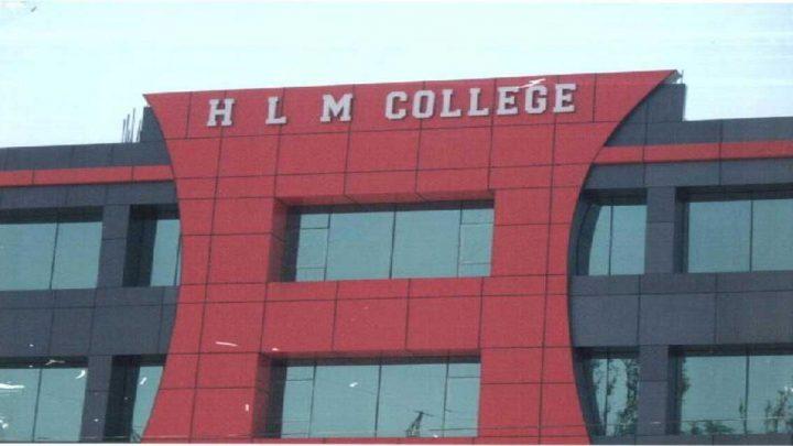 HLM College