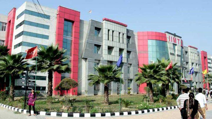 IIMT Engineering College