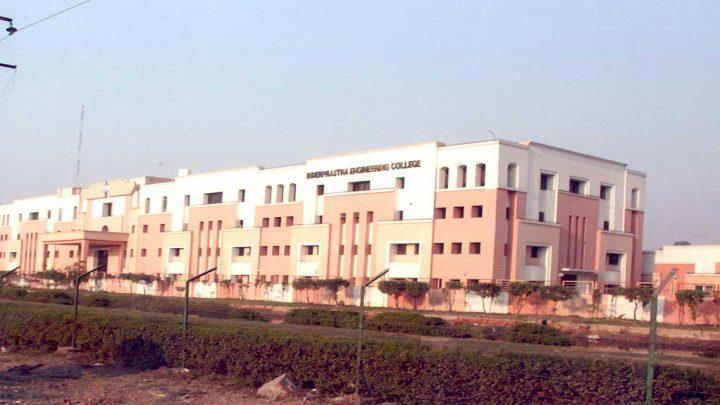 Inderprastha Engineering College
