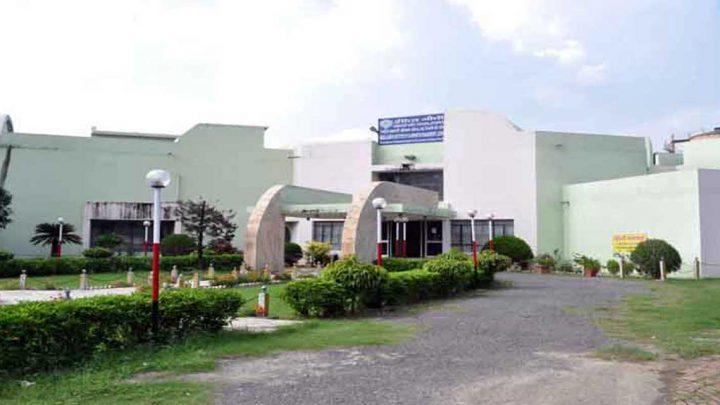 Indira Gandhi Institute of Cooperative Management