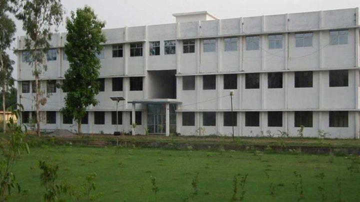 Kamla Nehru Institute of Physical & Social Sciences, Management Institute