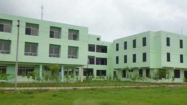 Madhu Vachaspati School of Management