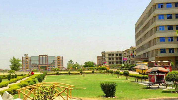 Maharana Institute of Professional Studies