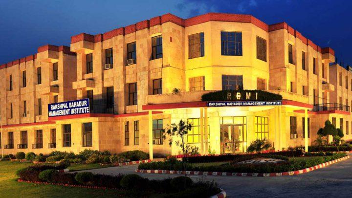 Rakshpal Bahadur Management Institute, Greater Noida