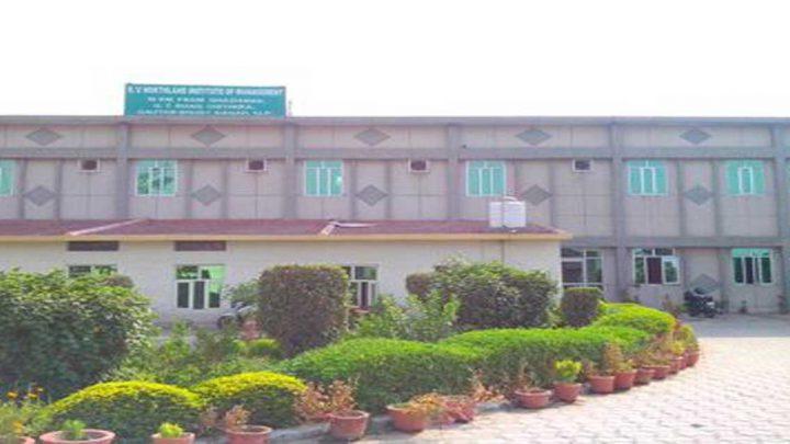 RV North Land Institute of Management