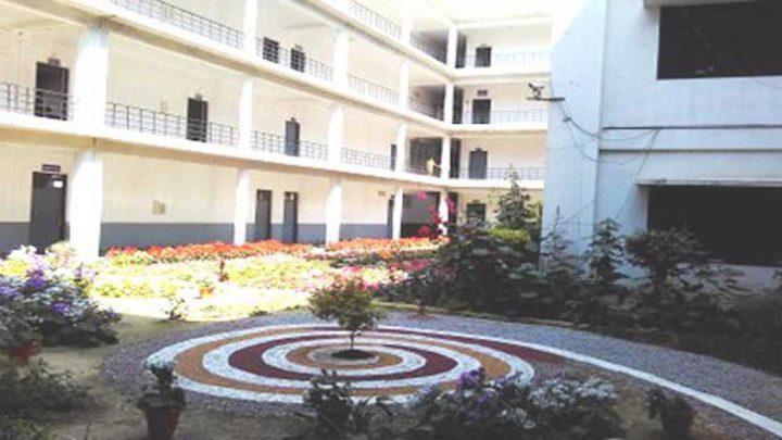 Sagar Institute of Technology & Management