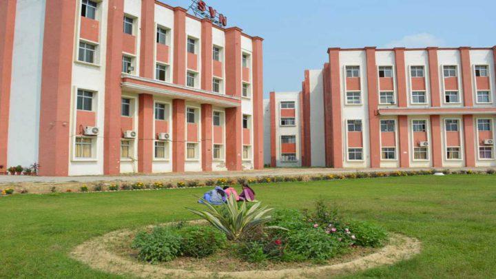 Seth Vishambhar Nath Institute of Engineering & Technology