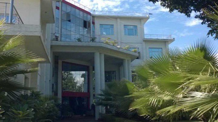 Shri Ram College of Management