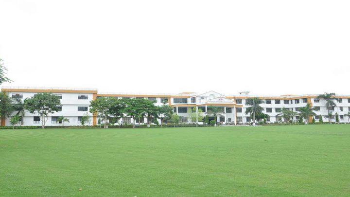 Shri Ram Murti Smarak College of Engineering & Technology, Bareilly