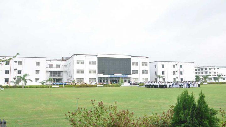 Shri Ram Murti Smarak Womens College of Engineering & Technology