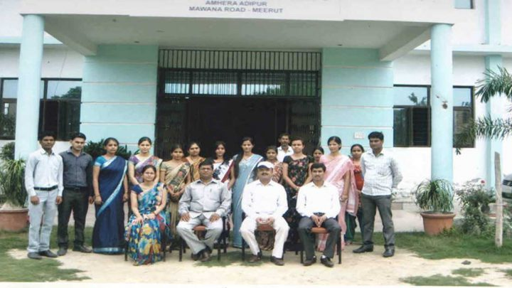 Shri Sai College of Education