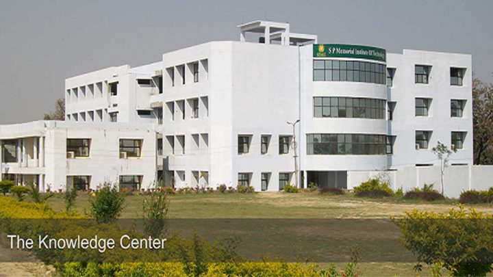 SP Memorial Institute Technology