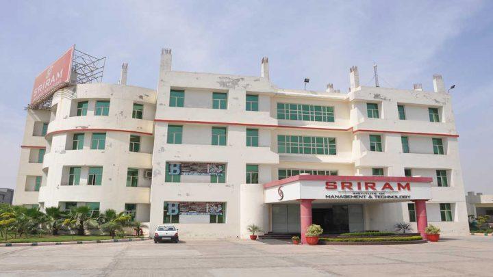Sriram Institute of Management & Technology