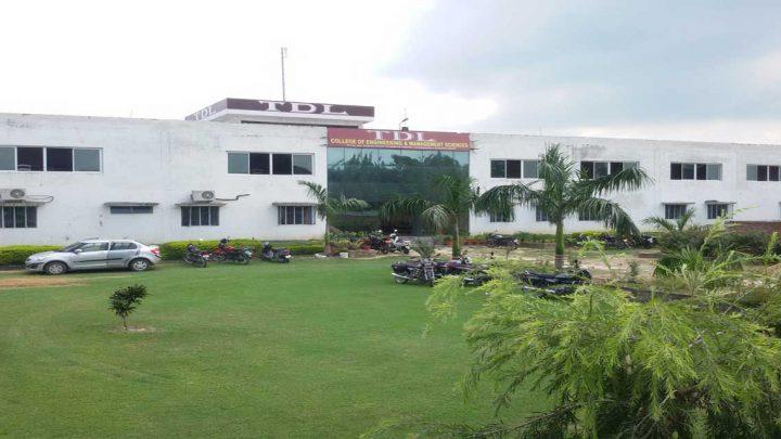 TDL College of Technology & Management
