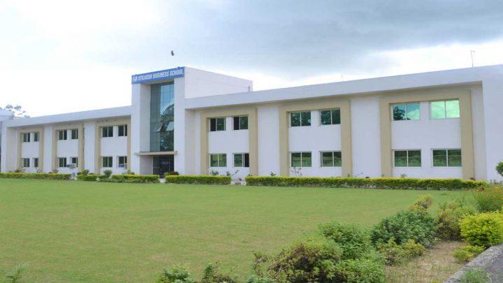 Utkarsh College of Management Education