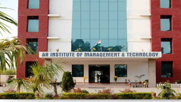 AR Institute of Management & Technology
