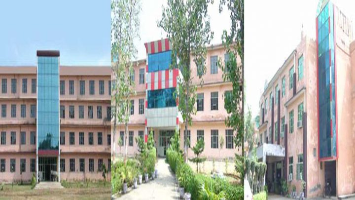 APS College of Education & Technology