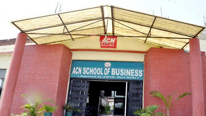 ACN School of Business