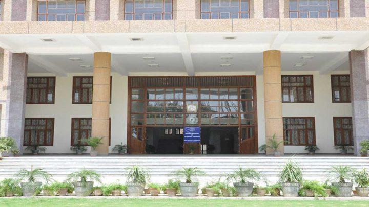 Christ Institute of Management, Ghaziabad